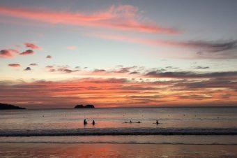 Playa Hermosa ha sido seleccionada como la próxima Reserva Mundial de Surf