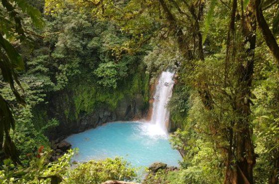 Costa Rica, ganadora del Premio de Acción Mundial sobre el Clima de la ONU 2020
