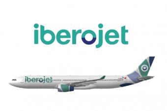 Iberojet presenta su programa de vuelos para el verano 2021