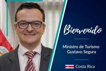 Costa Rica avanza hacia su recuperación del turismo