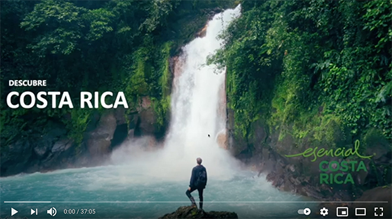 Webinar Costa Rica post Covid 19