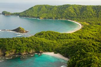 Costa Rica es hoy un país más verde que hace 20 años.