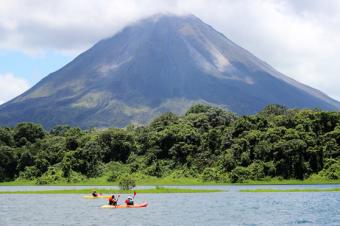 Costa Rica obtiene prestigioso galardón medioambiental Earthshot Prize